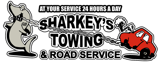 Sharkey's Towing